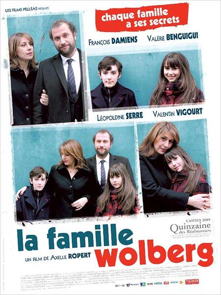 [DF] La Famille Wolberg [DVDRiP]