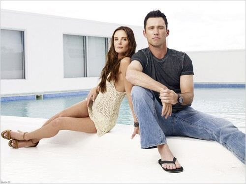 Burn Notice : Photo Jeffrey Donovan