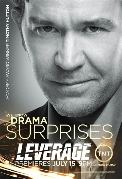 Leverage - Les Justiciers : Photo