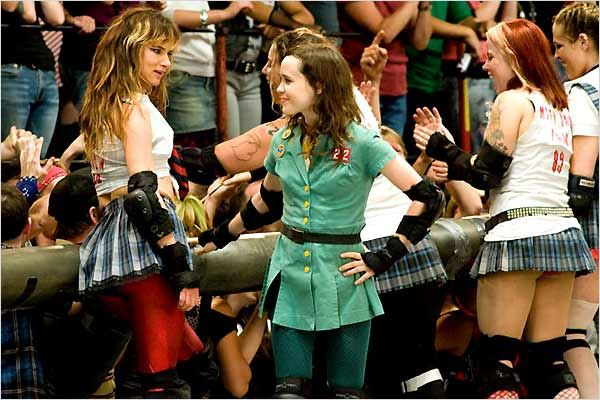 Bliss : photo Drew Barrymore, Ellen Page, Juliette Lewis