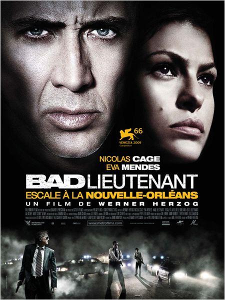[DF] Bad Lieutenant : Escale à la Nouvelle-Orléans [TRUEFRENCH][DVDRiP]