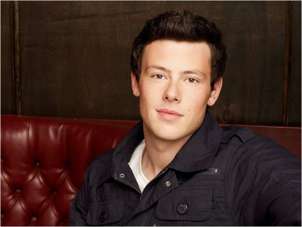 Glee : Photo Cory Monteith