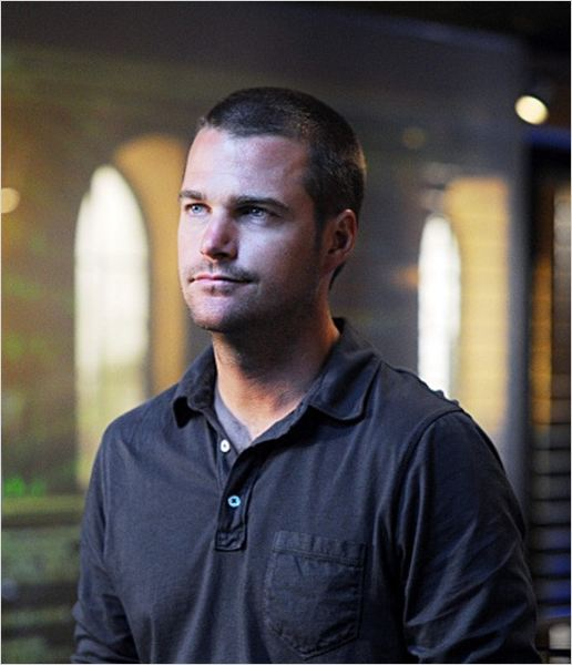 NCIS : Los Angeles : Photo Chris O'Donnell