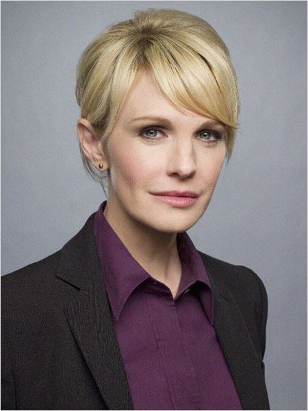 Cold Case : affaires classées : Photo Kathryn Morris