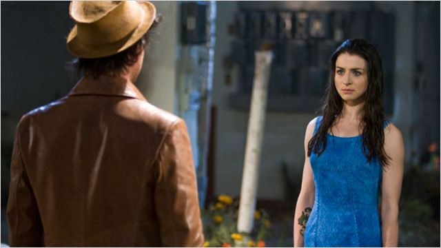 Alice (2009) : Photo Andrew Lee-Potts, Caterina Scorsone