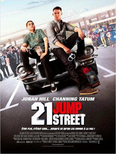 21 Jump Street (2012) [MULTi.TRUEFRENCH] [Blu-Ray 720p]