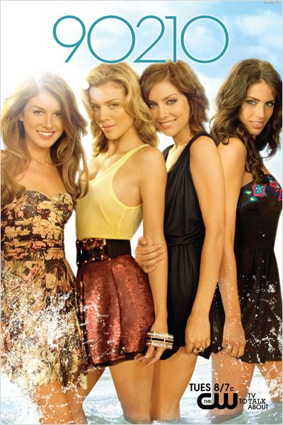 90210 Beverly Hills Nouvelle G&#233;n&#233;ration : photo Annalynne McCord, Jessica Lowndes, Jessica Stroup, Shenae Grimes