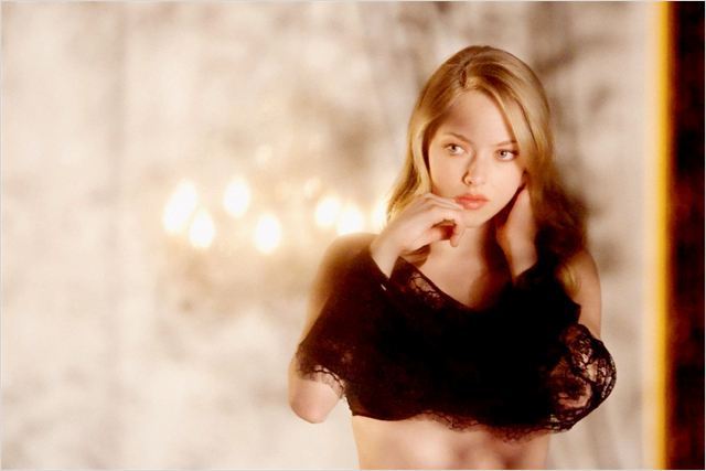 Chloe : photo Amanda Seyfried, Atom Egoyan