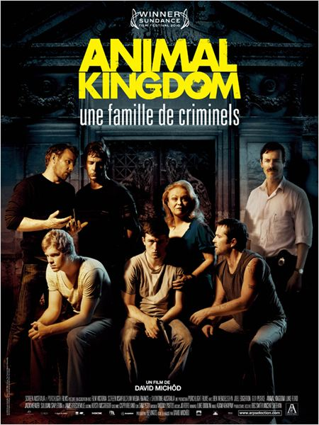 [DF] Animal Kingdom [TRUEFRENCH][DVDRiP]