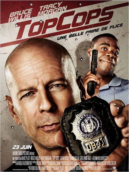 Top Cops : Affiche - AlloCiné