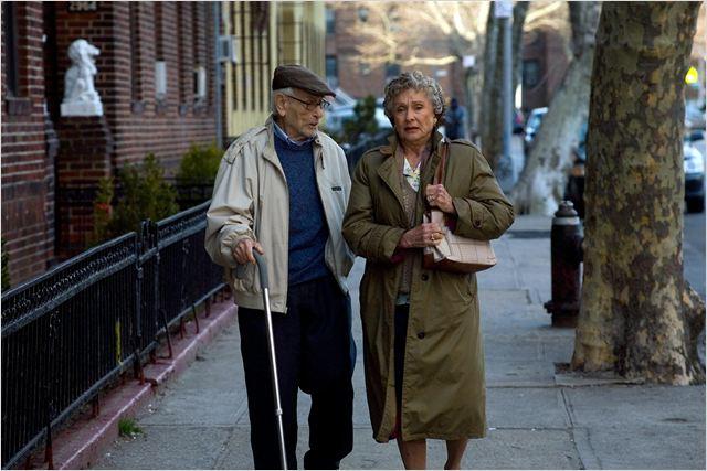 New York, I Love You : Photo Allen Hughes, Brett Ratner, Cloris Leachman, Eli Wallach, Fatih Akin