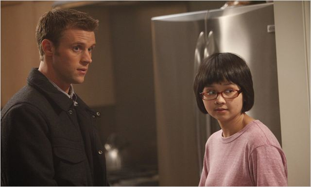 Dr House : photo Charlyne Yi, Jesse Spencer