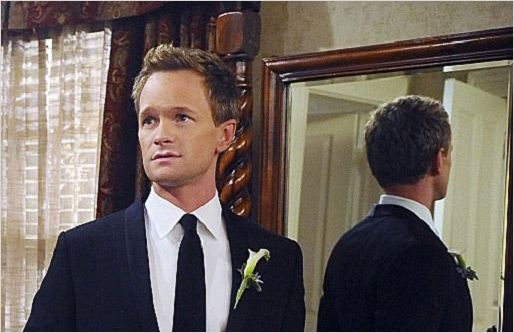 How I Met Your Mother : photo Neil Patrick Harris
