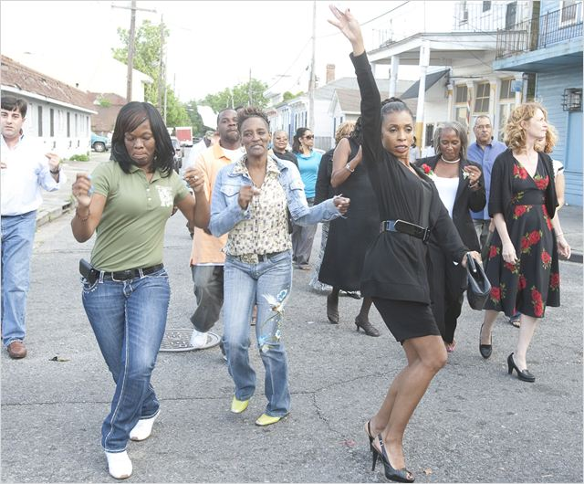 Treme : Photo Khandi Alexander, Melissa Leo