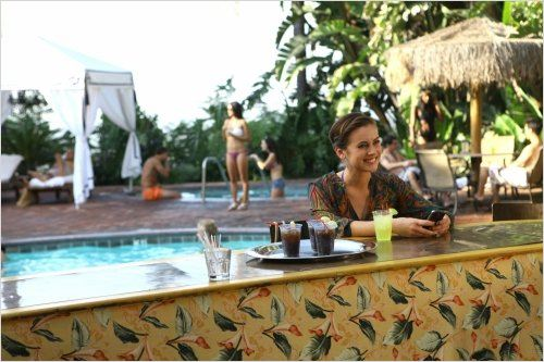 90210 Beverly Hills Nouvelle G&#233;n&#233;ration : photo Jessica Stroup