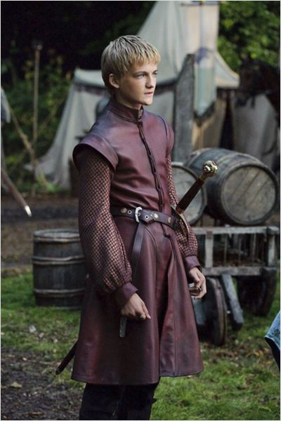 Game of Thrones : Photo Jack Gleeson