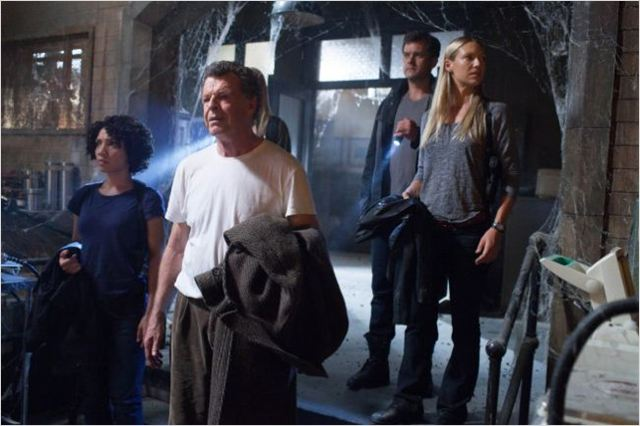 Photo Anna Torv, Jasika Nicole, John Noble, Joshua Jackson