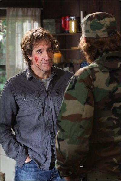 Chuck : photo Scott Bakula