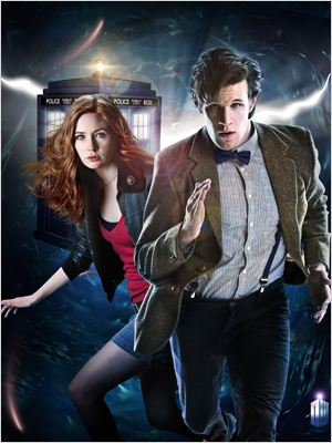 Doctor Who SAISON 4 FRENCH