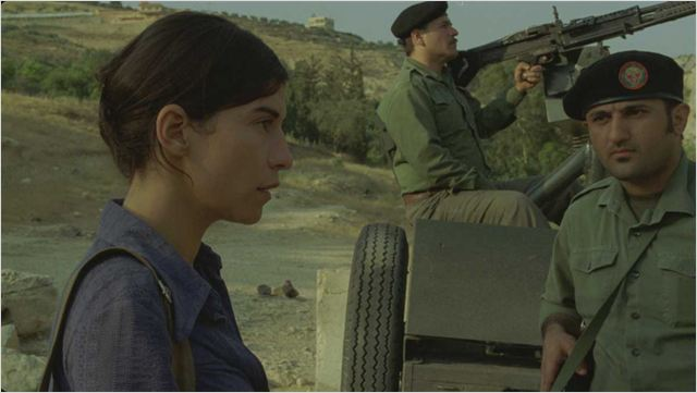 Incendies : photo Denis Villeneuve, Mélissa Désormeaux-Poulin