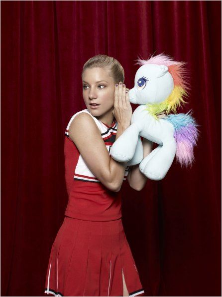 Photo Heather Morris