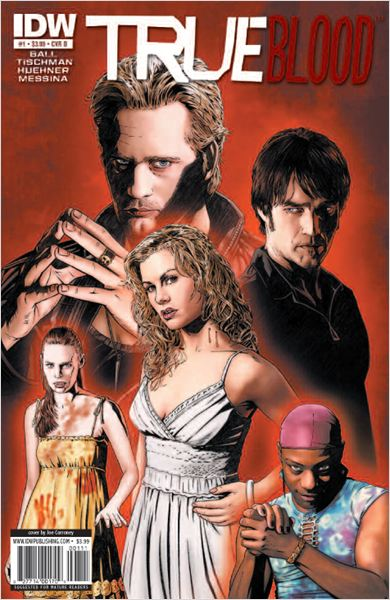 True Blood : Photo