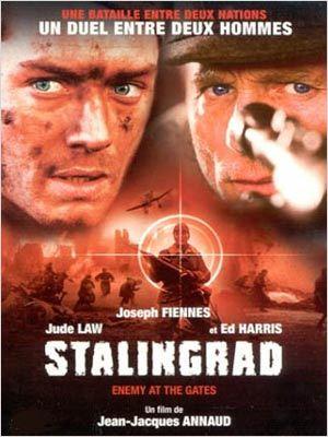 bande originale, musiques de Stalingrad