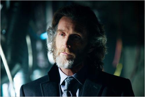 Smallville : Photo John Glover