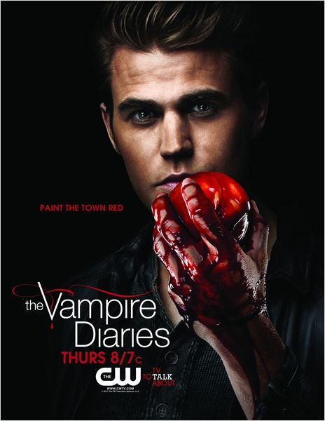 Vampire Diaries : photo