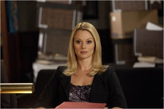 Drop Dead Diva : photo April Bowlby