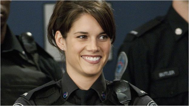 Rookie Blue : Photo Missy Peregrym