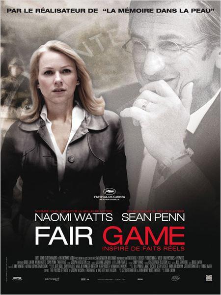 [MULTI] Fair Game [TRUEFRENCH][DVDRiP]