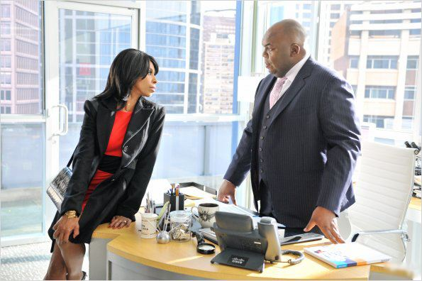 Body Of Proof : photo Khandi Alexander, Windell Middlebrooks