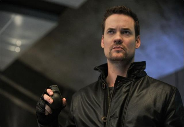 Nikita (2010) : photo Shane West