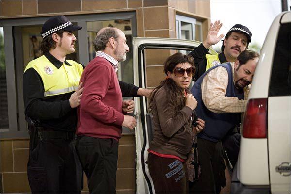 La que se avecina : Photo Cristina Medina, Jordi Sánchez, José Luis Gil