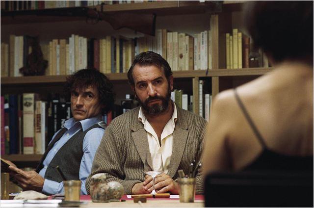 Le Bruit des glaçons : Photo Albert Dupontel, Bertrand Blier, Jean Dujardin