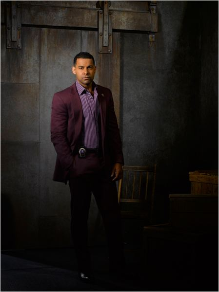 Castle : photo Jon Huertas