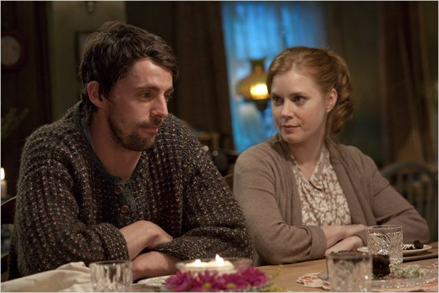 Donne-moi ta main : photo Amy Adams, Anand Tucker, Matthew Goode