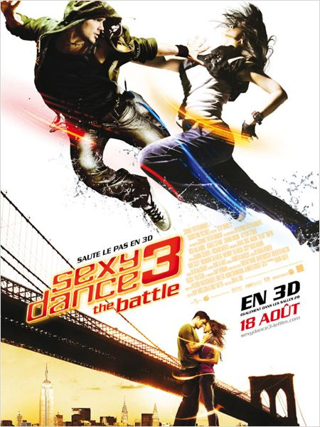 [DF] Sexy Dance 3 The Battle [DVDRiP]