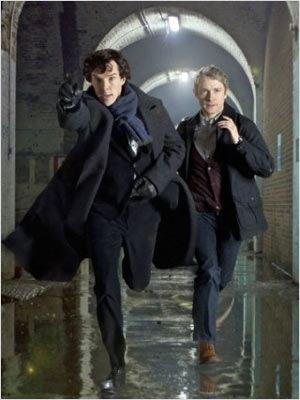 Sherlock S04E02 VOSTFR