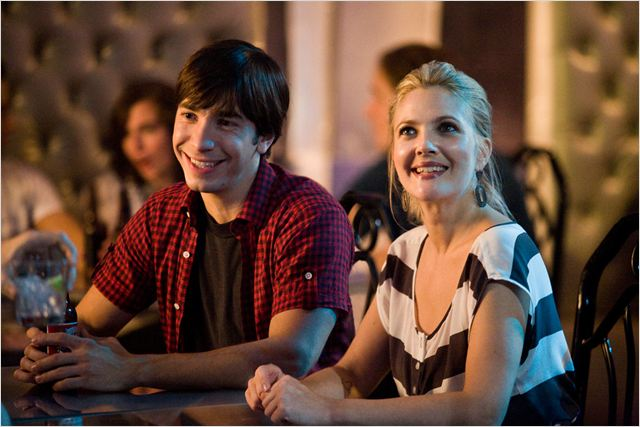Trop loin pour toi : photo Drew Barrymore, Justin Long, Nanette Burstein