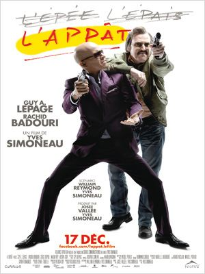 [MULTI] L'Appât [BRRiP]
