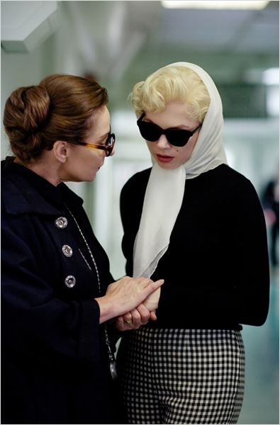 My Week with Marilyn : photo Michelle Williams