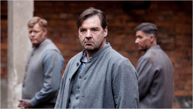 Downton Abbey : photo Brendan Coyle
