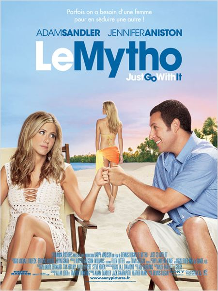 Le Mytho – Just Go With It