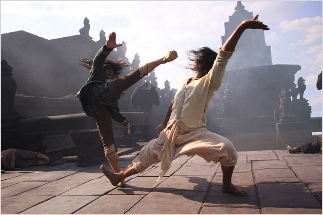 Ong-bak 3 - L&#39;ultime combat : photo