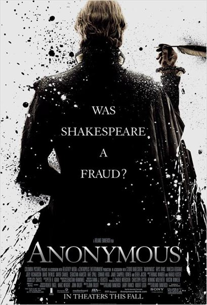 [MULTI] Anonymous (2011) [FRENCH] (AC3) [BDRip]
