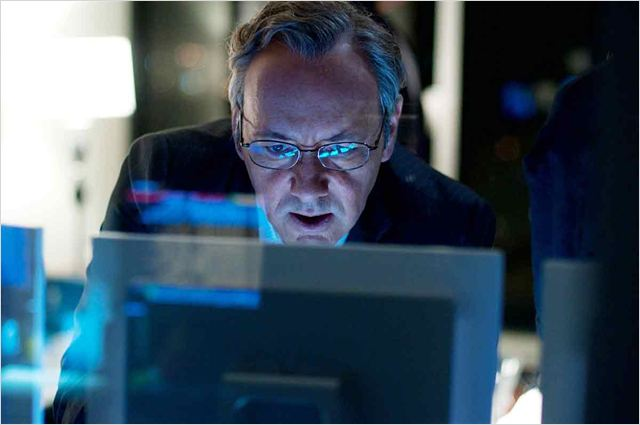 Margin Call : Photo J. C. Chandor, Kevin Spacey