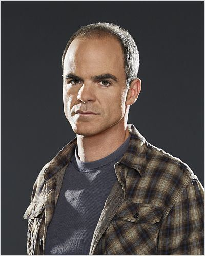 Criminal Minds: Suspect Behavior : Photo Michael Kelly