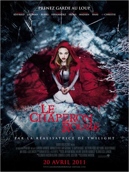 Le Chaperon Rouge [Blu-Ray 1080p] [UP.TO]